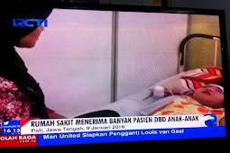 Inilah Alasan Kabupaten Pati Sering Masuk TV Nasional