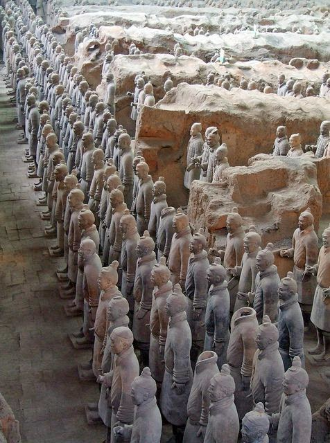http://en.wikipedia.org/wiki/The_Terracotta_Army#Background