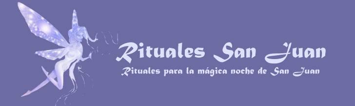 Rituales San Juan