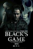 Blacks Game (2011) online y gratis