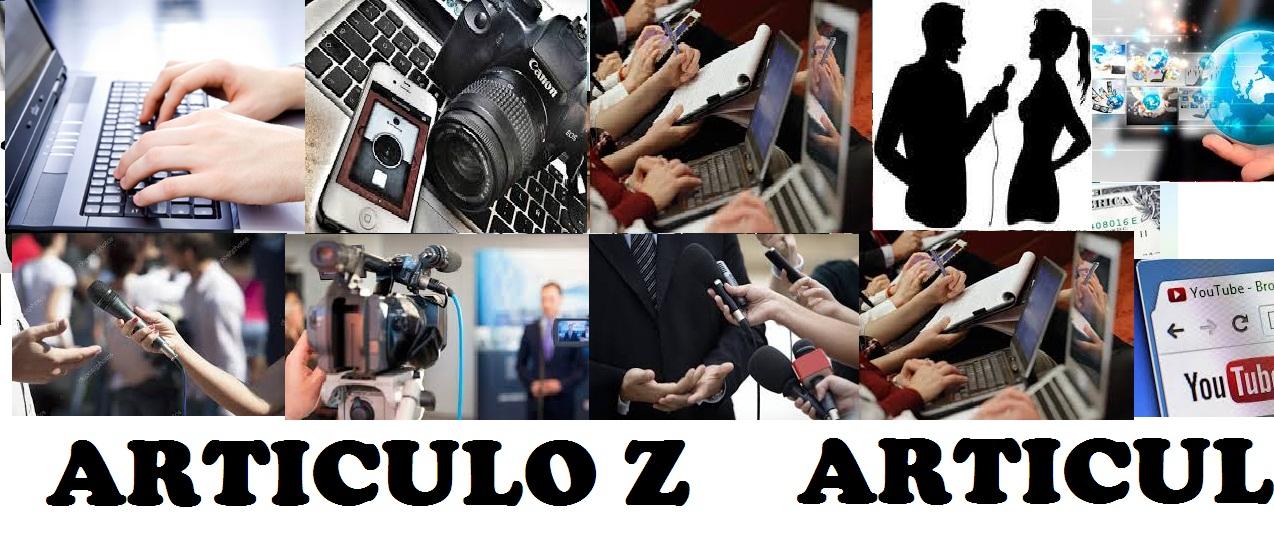 ARTICULO Z