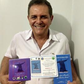 Resultado do VII Prêmio Literário Escritor Marcelo de Oliveira Souza,IwA