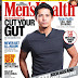 Robin Padilla Reveals Secret of Staying and Looking Young on Men's Health Magazine