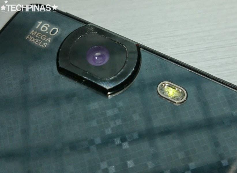 MyPhone Agua Infinity, MyPhone, MyPhone Infinity, MyPhone Octa Core