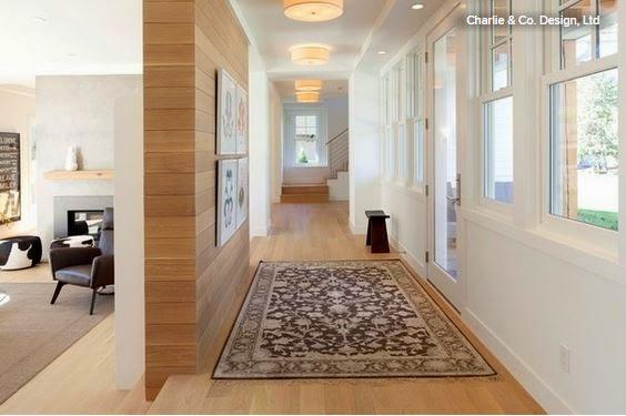 Carpetblackboard come scegliere il tappeto giusto per il - Il tappeto del corridoio ...