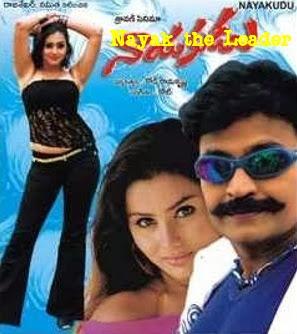 Nayak the Leader (2013) Hindi DVDRip