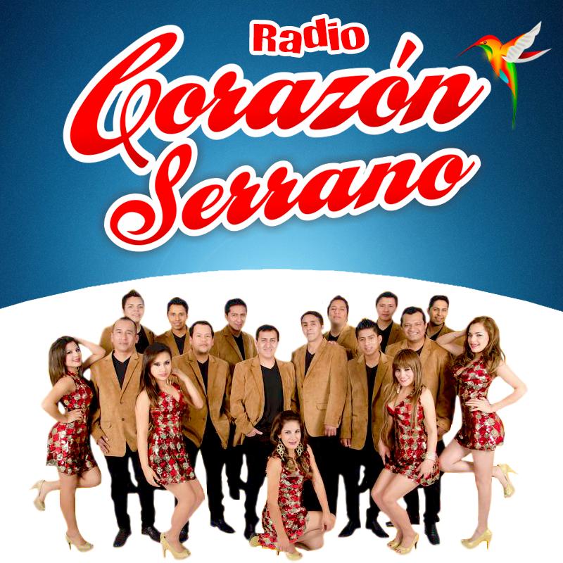 Radio Corazon Serrano
