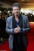 PACINO TO RETURN TO LONDON STAGE