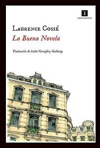 La buena novela - Portada