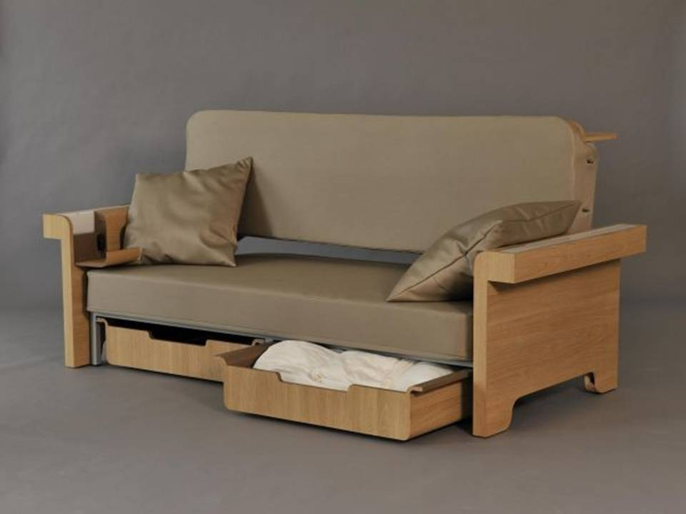 Home Decor 25 Genius Transformer Furniture Design Ideas