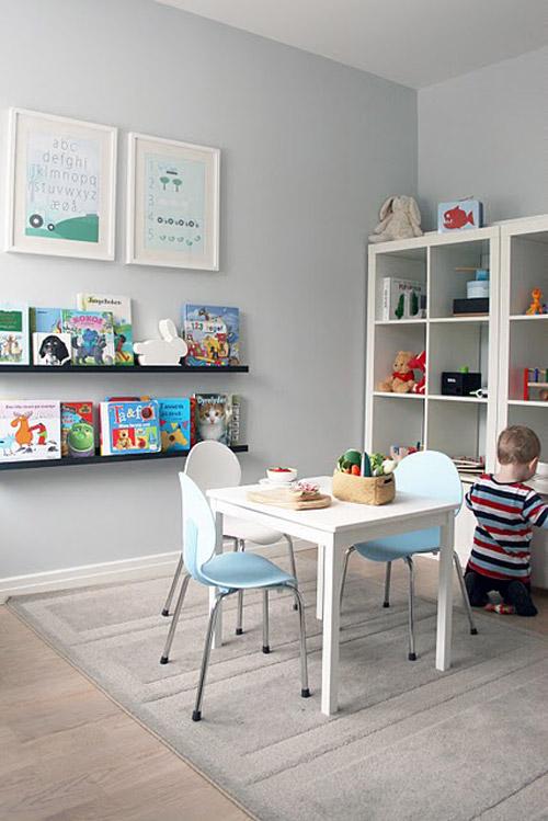 I d e a mayo 2013 - Ideas para habitaciones infantiles ...