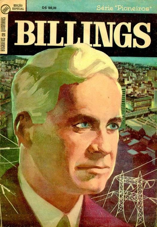 ENGENHEIRO BILLINGS