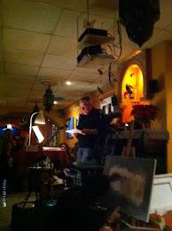 Encuentro Recital de Poesía POESOHAIL en Fuengirola