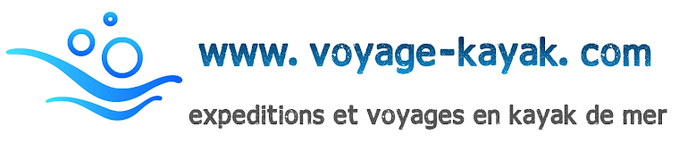 Voyages et séjours en kayak de mer. Organisation d'expéditions, Séjour à la carte