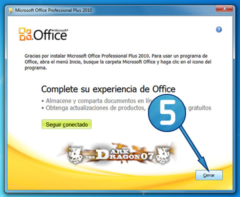 Office Professional Plus 2010 - Full - + Medicina - Descarga [ Mega