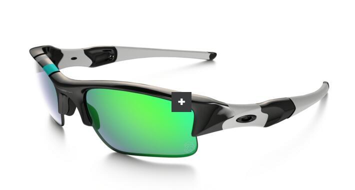 cyber monday oakley  Blog about The Oakley Sunglasses: Oakley Flak Jacket XLJ 30 years ...
