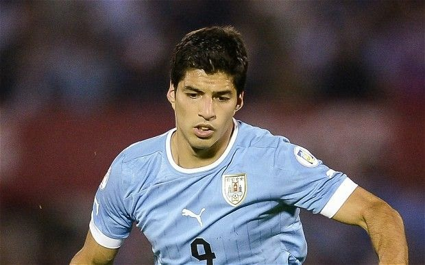 Suárez-Uruguay