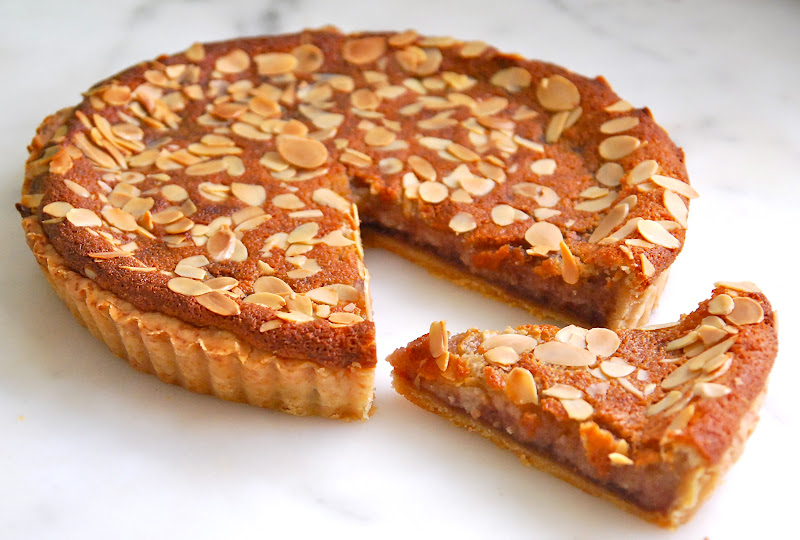 caramel almond tart raspberry almond lattice tart italian almond tart ...