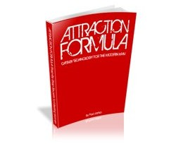 Attraction Formula PDF - Picking Up Girls