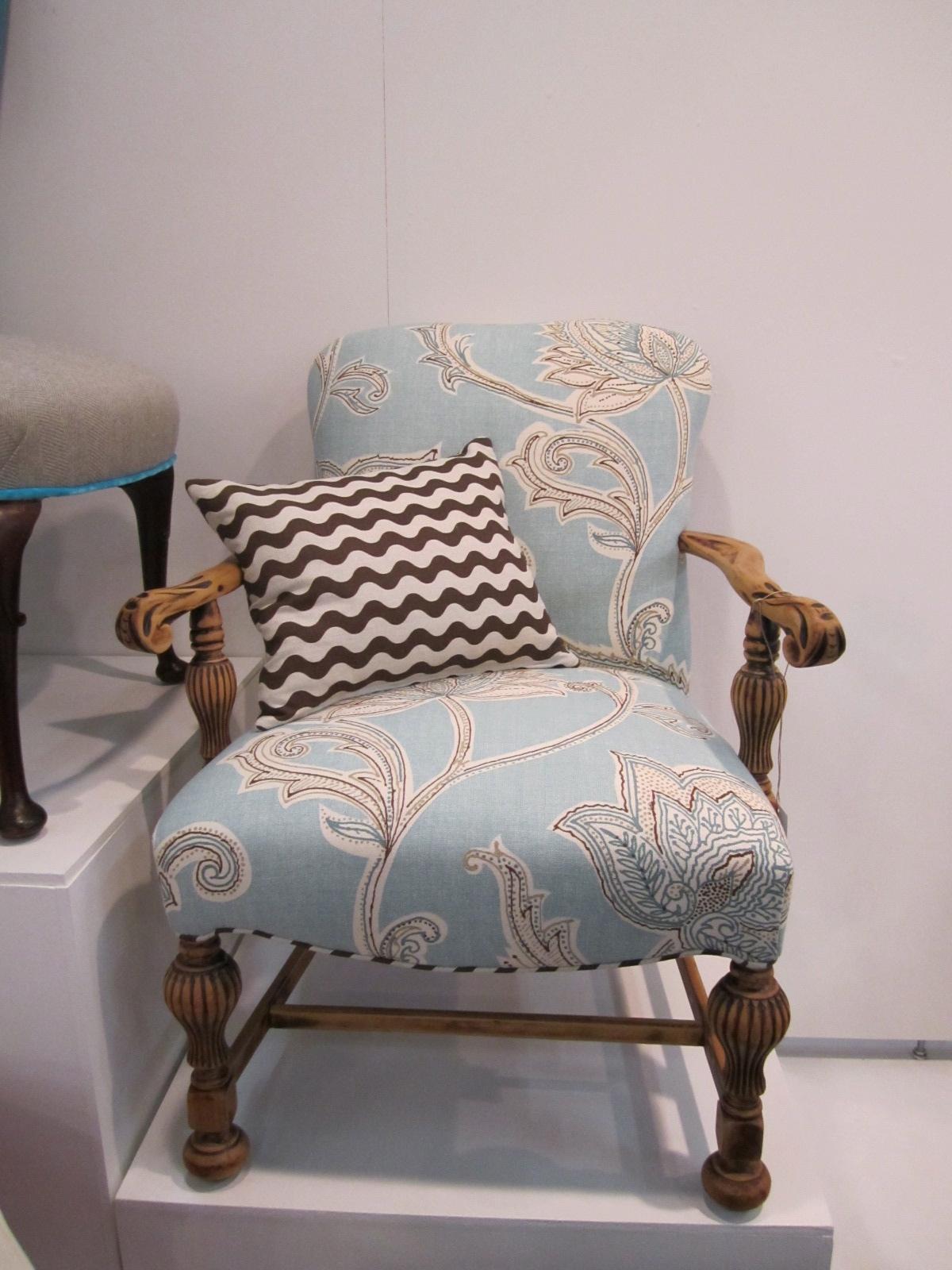 Ebony Painted Furniture