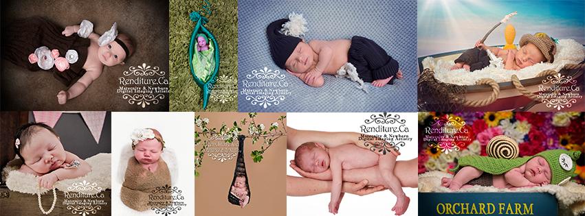 maternity, newborn, baby, family, photographer, saskatoon, renditure, photography