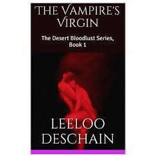 The Vampire's Virgin by Leeloo Deschain