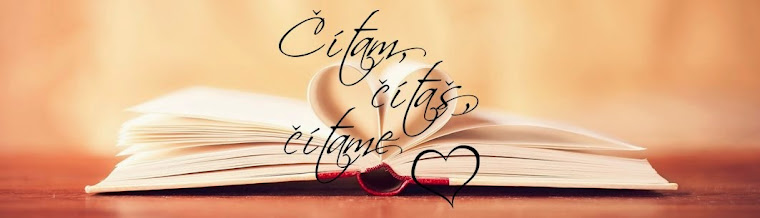 Čítam, čítaš, čítame ♥