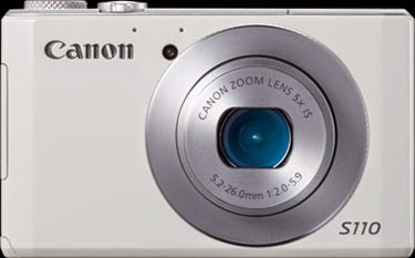Canon PowerShot S110 Camera User's Manual