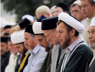 Muslim Russia Manfaatkan Televisi Sebagai Media Rujukan dan Dakwah Islam