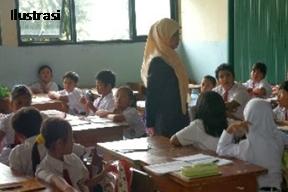Pemerintah gagal melaksanakan amanah UU Nomor 14 Tahun 2015 tentang Guru dan Dosen