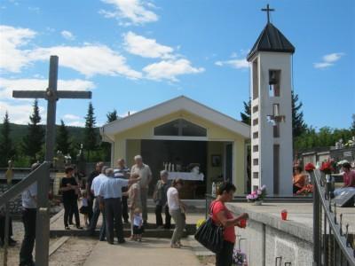 Najava: Proslava sv. Antuna Pustinjaka u Kašču