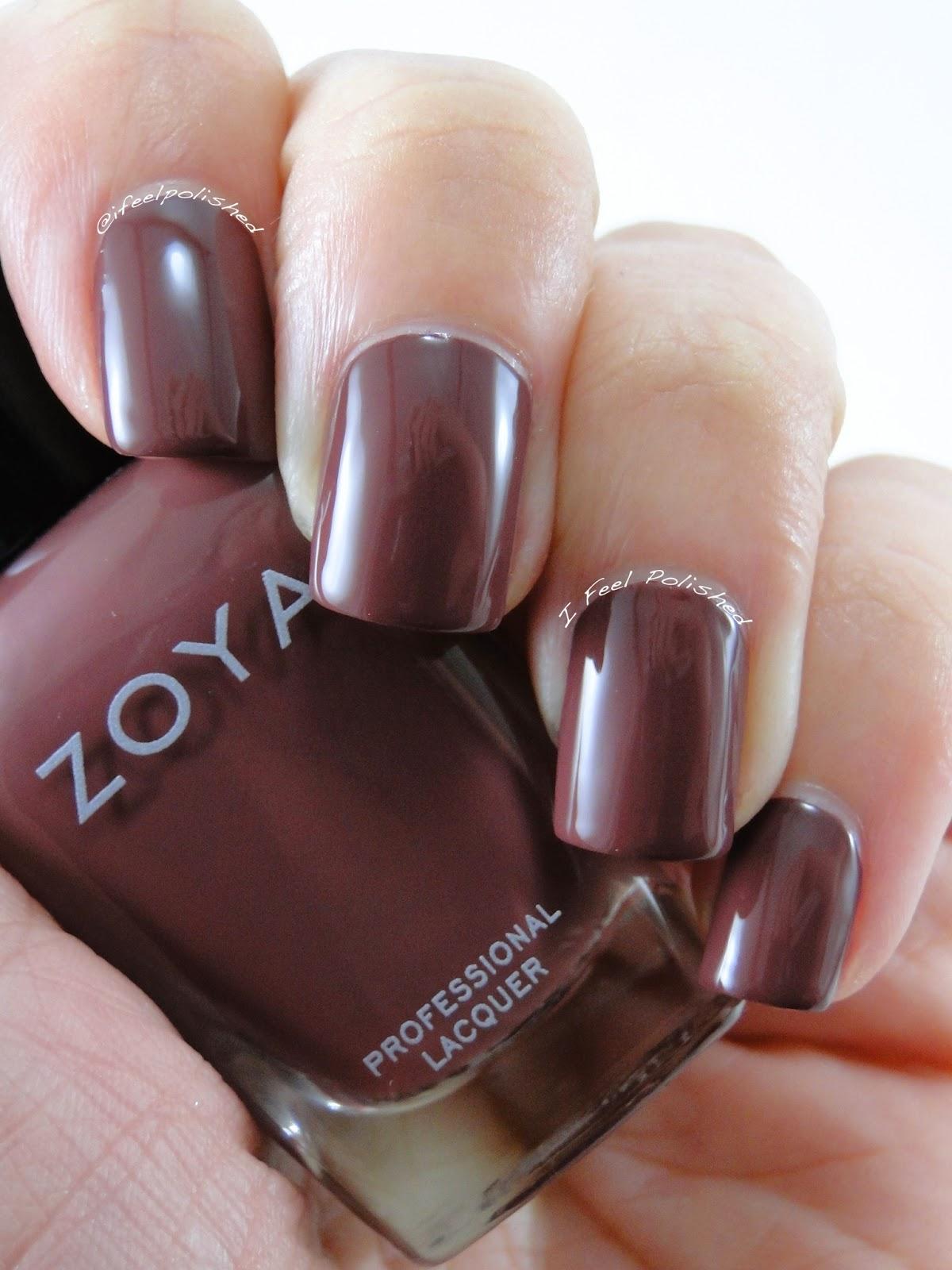 Zoya Marnie