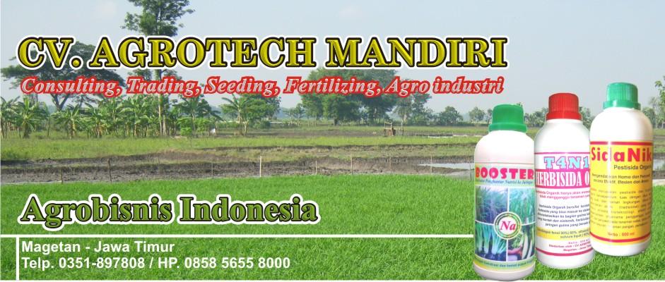 Agrotech Mandiri