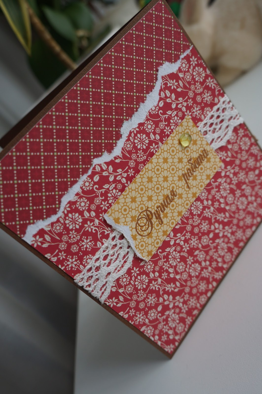 Производство съедобных открыток 84