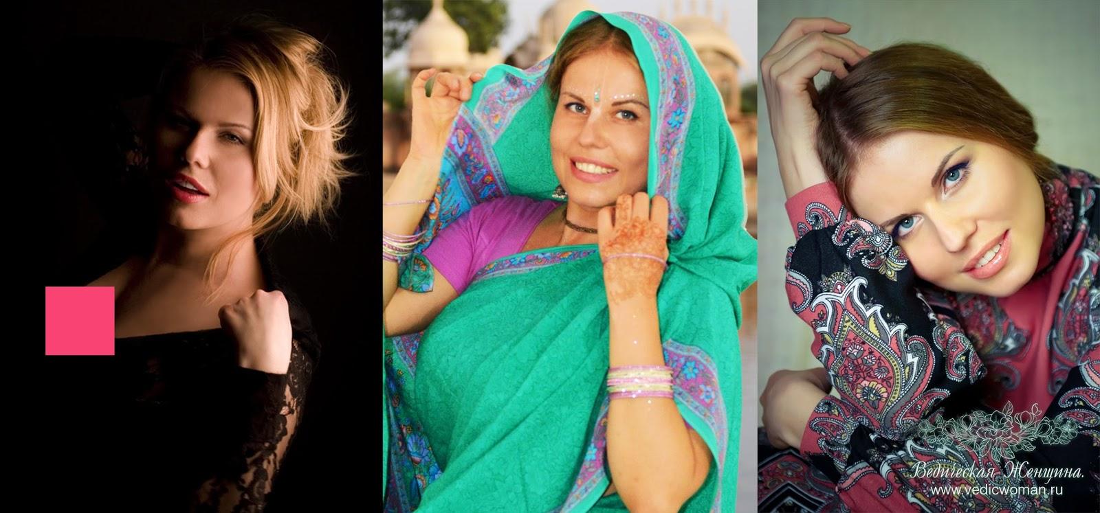 Фото красивых женщин парандже 12 фотография