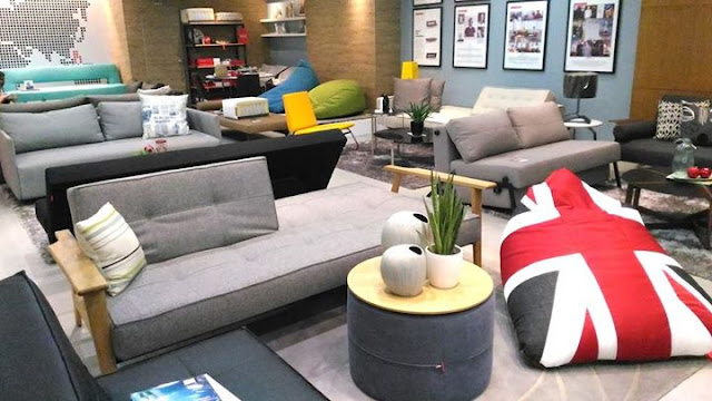 Trendy Sofa and Sofa Beds In 2016