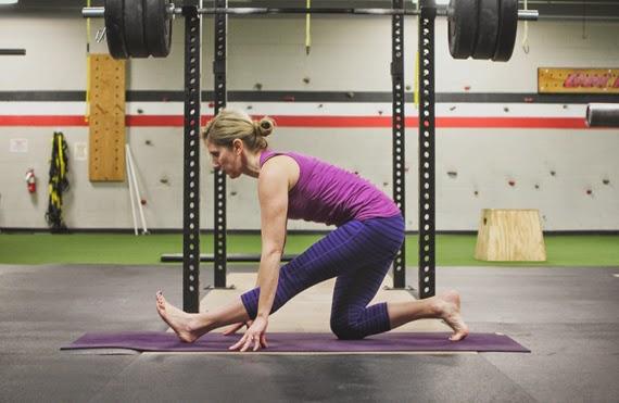 Yoga Hamstring Tips