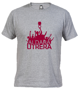 Ya tenemos nueva camiseta