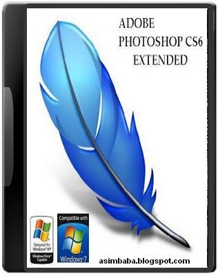 Portable Photoshop CS6 Extended 13.0.1