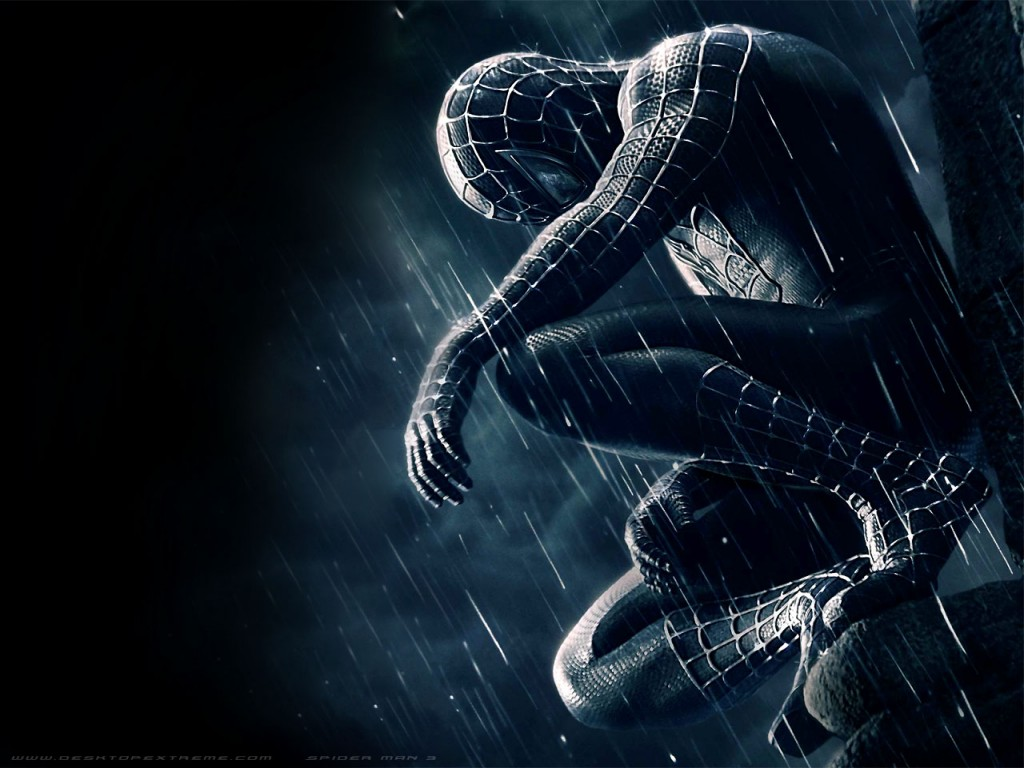 spiderman desktop wallpaper superhero