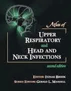 "ORDER DR. BROOK'S: ""ATLAS OF UPPER RESPIRATORY TRACT AND HEAD AND NECK INFECTIONS"