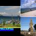 Objek Wisata Pantai Candi Dasa yang Menawan