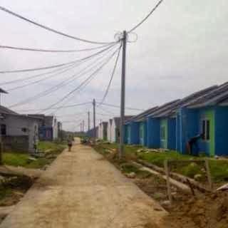 Perumahan Grand Permata Residence Bekasi