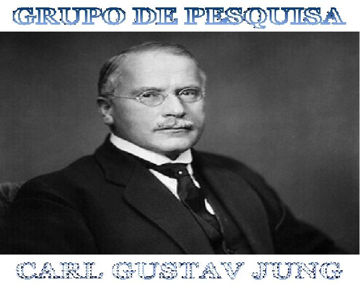 GRUPO DE PESQUISA CARL JUNG