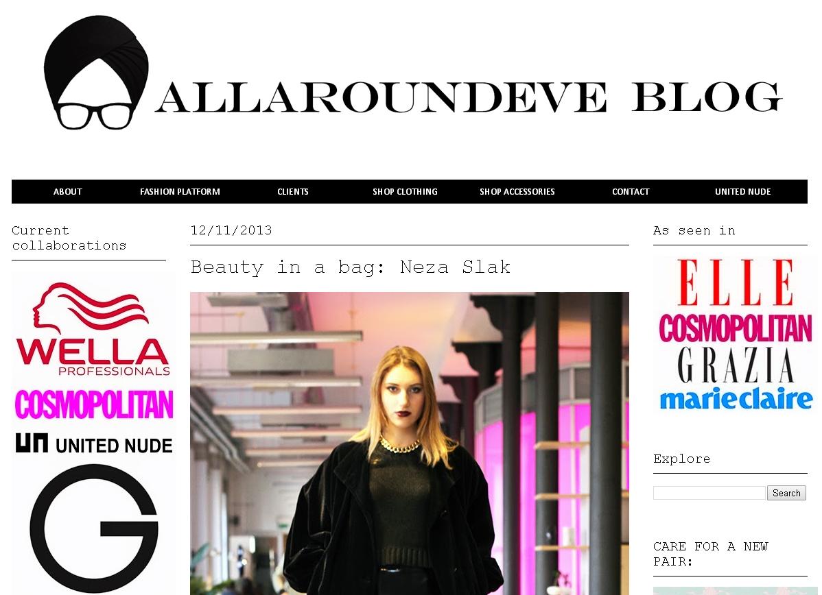 http://blog.allaroundeve.com/2013/12/beauty-in-bag-neza-slak.html