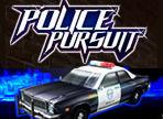Perseguição policial - Online