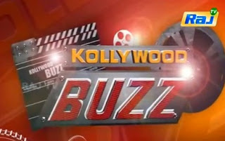 Kollywood Buzz 03-02-2013