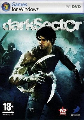 Dark Sector AVENGED
