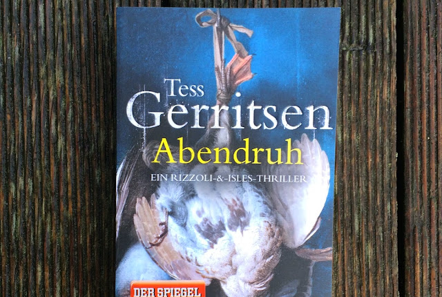 Rezension Abendruh