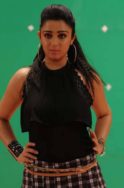 Charmi-Mantra2 Movie Latest Stills